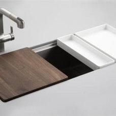 contemporary kitchen sinks by Plumber Surplus