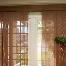 Vertical Blinds and Panels - BlindsChalet.com