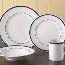 Traditional Dinnerware by Williams-Sonoma