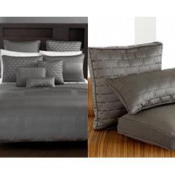 """Hotel Collection - Hotel Collection """"Frame""""  Duvet Cover, King - HTL FRAME KG DVT NK"""