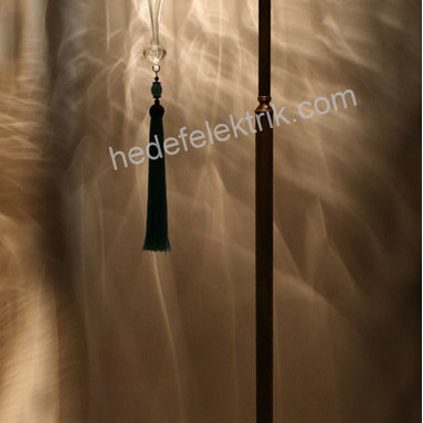 Turkish Style - Ottoman Lighting - *Code:  HD-04158_02