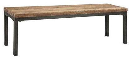 Traditional Dining Benches by Home Decorators Collection