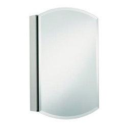 KOHLER - KOHLER K-3073-NA Archer Mirrored Cabinet - KOHLER K-3073-NA Archer Mirrored Cabinet