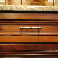 Traditional Kitchen Cabinets by Sterling Kitchen & Bath