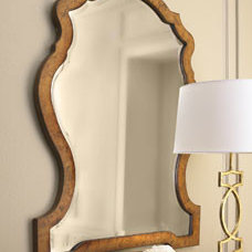"""""""Kaydence"""" Mirror - Horchow"""