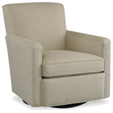 SWIVEL CHAIRS, ROCKERS, AND GLIDERS