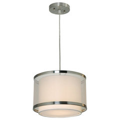 modern pendant lighting by Hayneedle