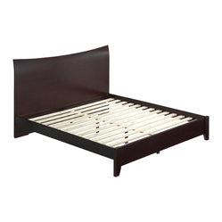 Canova Bed, Queen