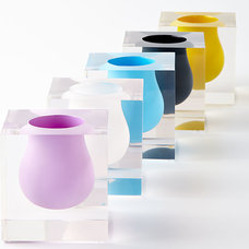 Contemporary Vases by Horchow