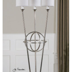 "26548-1 Trissina by uttermost - Get 10% discount on your first order. Coupon code: ""houzz"". Order today."