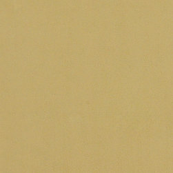"Ballard Designs - Microfiber Wheat Fabric by the Yard - Content: 100% polyester. Finish: Textured. Repeat: Railroaded fabric. Care: Spot clean with mild detergent. Width: 56"" wide. Solid wheat woven in easy-care, suede-like polyester..  .  . . Width: 56"" wide . Because fabrics are available in whole-yard increments only, please round your yardage up to the next whole number if your project calls for fractions of a yard. To order fabric for Ballard Customer's-Own-Material (COM) items, please refer to the order instructions provided for each product.Ballard offers free fabric swatches: $5.95 Shipping and Processing, ten swatch maximum. Sorry, cut fabric is non-returnable."