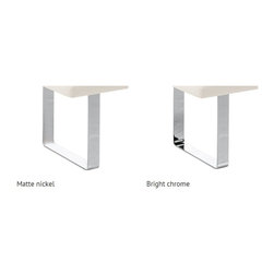 Parma Bench Woessner - PARMA CORNER or STRAIGHT BENCH