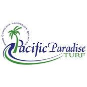 Pacific Paradise Turf Cover Photo