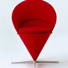 modern chairs by AllModern