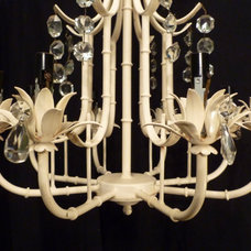Tropical Chandeliers by Etsy