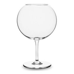 Baccarat - Baccarat Degustation Tasting Glass, Romanee Conti - Toast the New Year, a milestone birthday or just acknowledge the festivities at one of your fabulous dinner parties with these stunning Baccarat tasting glasses. Round and voluptuous, you will savor every sip.