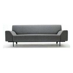 Knoll - Cini Boeri Lounge Sofa | Knoll - Design by Cini Boeri, 2008.
