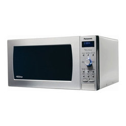 Modern Microwave Ovens: Find Countertop Microwave and Microwave Drawer ...
