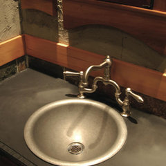 contemporary bathroom sinks by Eleek Inc.