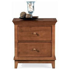 Modern Nightstands And Bedside Tables by Wayfair