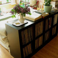 Record Album Storage: 10 Solutions | Apartment Therapy
