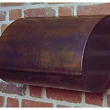 Traditional Mailboxes by GI Designs