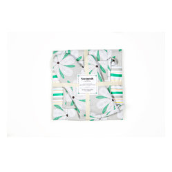 Savannah Paisley Collection - Magnolia - Gift Set