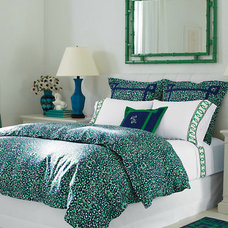 Contemporary Duvet Covers And Duvet Sets by Garnet Hill