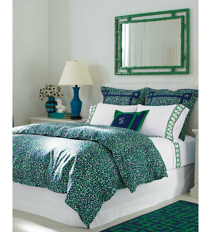 Contemporary Duvet Covers by Garnet Hill