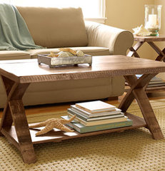 traditional coffee tables by L.L. Bean