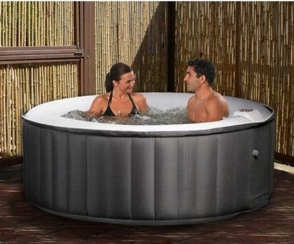 Modern Hot Tub And Pool Supplies by Wayfair