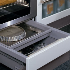 Contemporary Cabinet And Drawer Organizers by Your German Kitchen