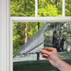 Contemporary Window Film by The Home Depot Canada