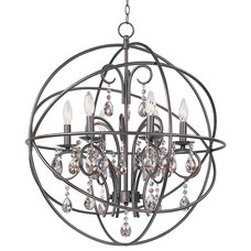 Transitional Chandeliers by Lighting Outlet NY
