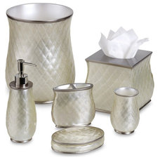 contemporary bath and spa accessories by Bed Bath and Beyond