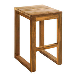 Avalon High Stool