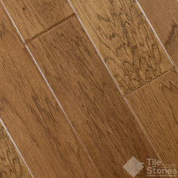 Windsor Collection Golden Hickory Handscraped - Call to order: 1-877-558-8484