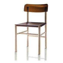 Magis - Magis | Trattoria Sedia Chair, Set of 2 - Design by Japser Morrison, 2009.