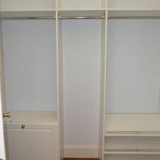 Closet Organizers by Martin Glass Company