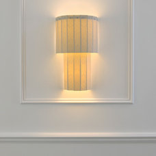 contemporary wall sconces by Boatswain Lighting