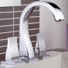 Traditional Bathroom Faucets And Showerheads by Hydrology