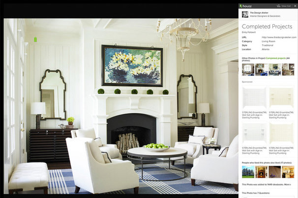 Inside Houzz: How to Find a Designer or Architect Using Houzz Photos