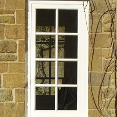 Traditional Windows by Britannia Joinery