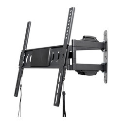 """Double Arm TV Mount AM21446M - AM21446M for 26""""-37"""" screens with 66 lbs load capacity, mounting profile with knob."""