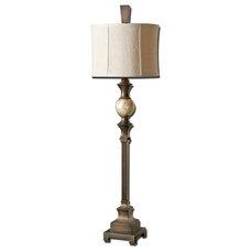 Modern Floor Lamps by Elite Fixtures