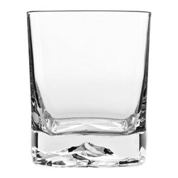 Luigi Bormioli - Luigi Bormioli On the Rocks 13.5 oz. DOF Glasses - Set of 4 Multicolor - 10952/0 - Shop for Drinkware from Hayneedle.com! An exciting fusion of elegance and technology makes these machine blown Luigi Bormioli On the Rocks 13.5 oz. DOF Glasses - Set of 4 a perfect addition to your glassware collection and the star of your next big celebration or cocktail party. The glasses feature a crystal clear color and were constructed to maintain that clarity after thousands of washes in industrial machines. The durable glasses also featured titanium-reinforced stems and fine rims. Constructed in Parma Italy each On the Rocks glass holds 13.5 ounces of your favorite beverage.About Luigi BormioliFounded in 1946 by Mr. Luigi Bormioli himself the Bormioli family continues Luigi s mission of commitment to great design traditional Italian craftsmanship and new innovative glassmaking technology to produce the world s most beautiful and durable glassware. Producers of wine glasses tumblers decanters and everything in between Luigi Bormioli is located in Parma Italy halfway between Bologna and Milan and is influenced by the region s reputation for art music and higher learning. Bormioli s glassmaking construction rivals fine crystal in its appearance but is 100-percent lead-free affordable and widely available.