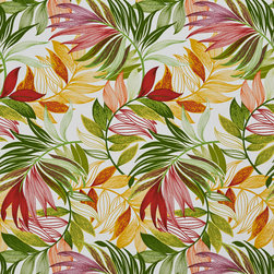 P3812-Sample - This upholstery fabric suitable for indoor and outdoor applications. The fabric is water, soil, mildew and fading resistant. It is also Scotchgarded for further protection. It is cleanable with warm water and soap. Uniquely Made in America!