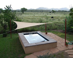 Original Endless Pools®, Outback Pool - Give your home on the range a pool on the range!