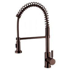 Contemporary Kitchen Faucets by YOSEMITE HOME DECOR