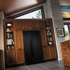 Kitchen Cabinets by Absolute Kitchen And Bath